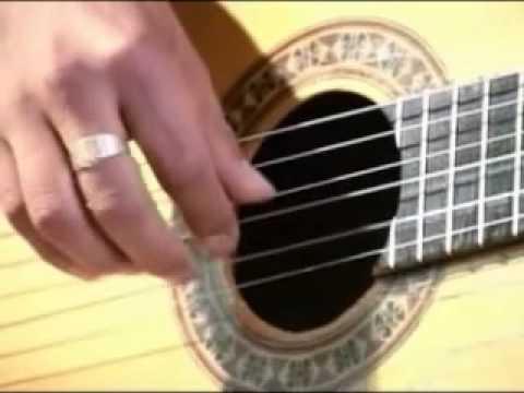 Payaso - Los secretos de la guitarra criolla