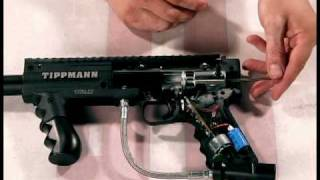 Tippmann 98C E-Grip Electronic Upgrade Kit