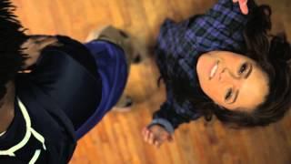 Saba feat. Eryn Allen Kane - Burnout (Official Video @HOTCFILMS)