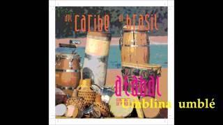 Atabal - Umblina umblé