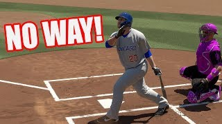 Need to Clutch Up! Amazing 9 Game Reward! - MLB The Show 18 Diamond Dynasty Battle Royale Gameplay