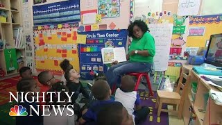 Head Start Program Offers Low-Income Children A Chance To Thrive | NBC Nightly News