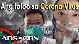 Ang Totoo sa Corona Virus   Rated K