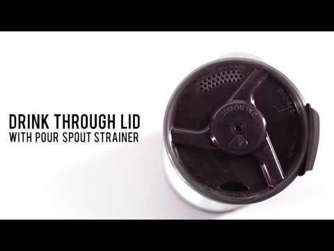 Jetboil Fluxring Titanium Companion Cup – 0.8L Titanium