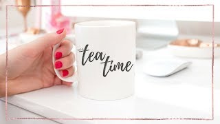 ARE YOU IN A BAD RELATIONSHIP? WATCH THIS | Q&A TEA TIME