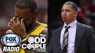 Chris Broussard - The Lakers Are The Worst Run Organization In The League