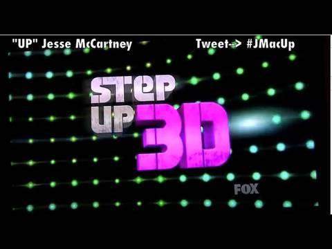 Jesse McCartney's