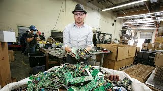 Do You Have a Right To Repair Your Phone? The Fight Between Big Tech and Consumers
