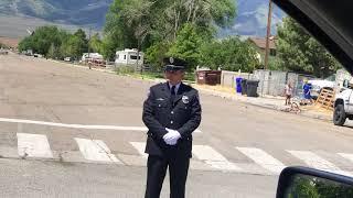 Firefighters Tribute Lt. Leonard Tayon Dec, 22 1954 - May, 19 2018