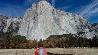 Free Solo - Trailer | National Geographic HD