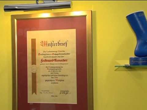 Eröffnung Klagenfurt 2003