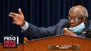 Clyburn says more important to have Black woman on Supreme Court than as VP