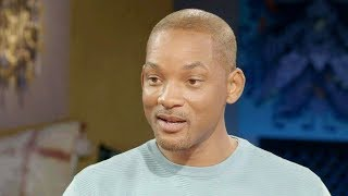 Will Smith Says He Was Once 'Failing Miserably' at Marriage to Jada