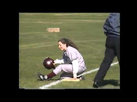 NAC - NCCS Softball  5-2-00