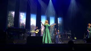 Celtic Woman - Ancient Land - Opening + Homeland [São Paulo-Brazil]