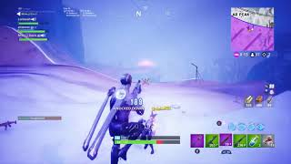 Fortnite what is up with the shotguns?!