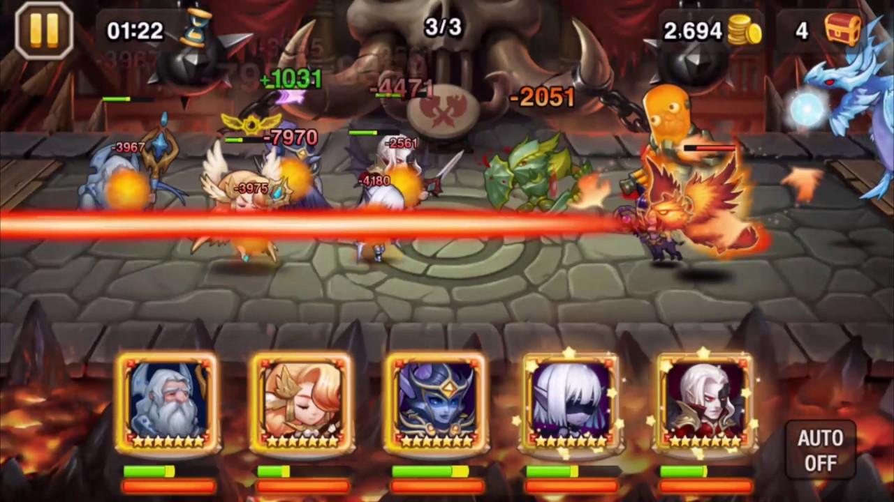 Играй Soul Hunters На ПК 2