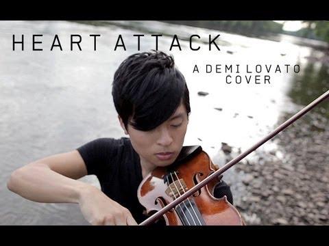 Baixar Heart Attack Violin Cover - Demi Lovato - Daniel Jang