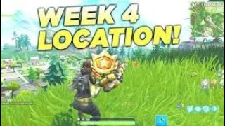 """Search between a Gas Station, Soccer Pitch And Stunt Mountain 