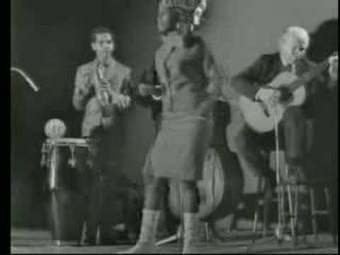 Baixar Miriam Makeba (Mama Africa) - Khawuleza 1966