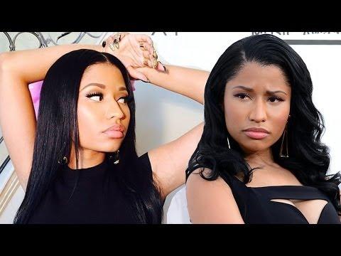 7 Naughty Things You Didn't Know About Nicki Minaj