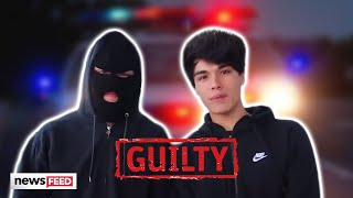 The Stokes Twins Plead GUILTY To Bank Robbery Pranks!