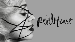 Madonna - Queen (Audio Version) [Lyrics in Description]