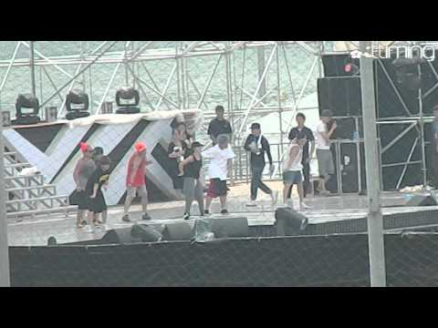 [FANCAM] SMTOWN SG Rehearsal - BoA Only One