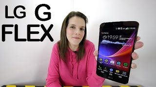 Video LG G Flex 2 urxx3IE1Zgw
