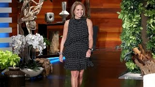 Katie Couric on Her Compelling Gender and Identity Documentary