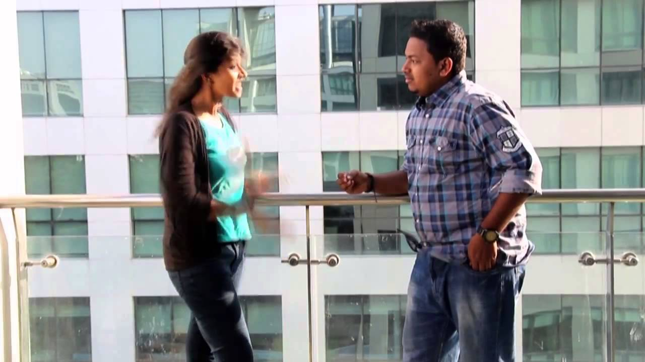 I T Kaaran – Comedy Tamil Short Film