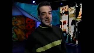 MTV 1997 - 10 Spot with Carson Daly