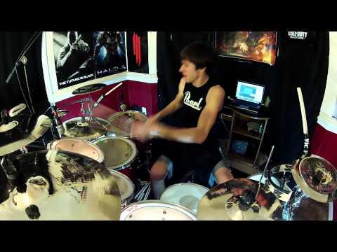 Baixar It's Time - Imagine Dragons - Drum Cover