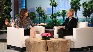 Jennifer Garner on Her Husband's Nude Scene