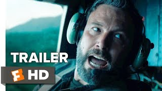 Triple Frontier Trailer #2 (2019) | Movieclips Trailers