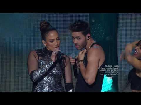 Prince Royce feat Jennifer Lopez -