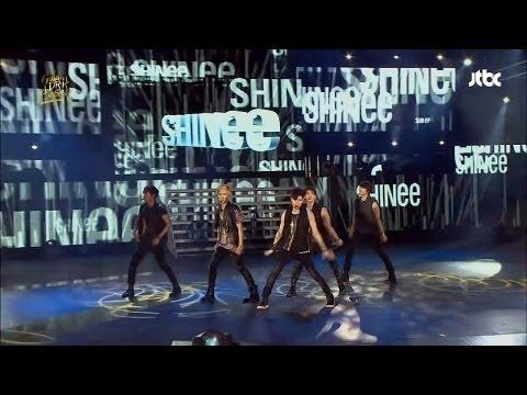 [GDA/Golden Disk Awards] SHINee (샤이니) - Lucifer (루시퍼)