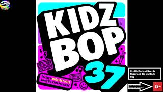 Kidz Bop Kids: Feel It Still