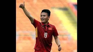 Nguyễn Quang Hải U23. Từ cậu bé đến Quả Bóng Vàng Việt Nam 2018