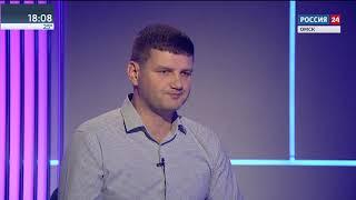 Актуальное интервью Евгений Величев