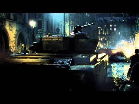 Resident Evil: Damnation - Trailer - YouTube