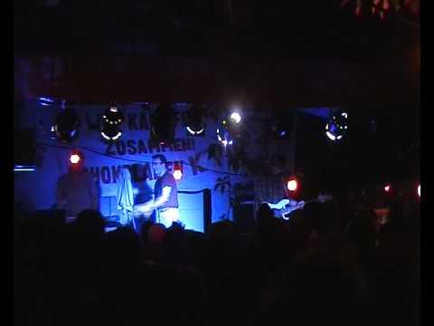 Future Islands - full concert - Schokoladen Berlin Hof Open Air - 2012 Aug.10 -HQ-