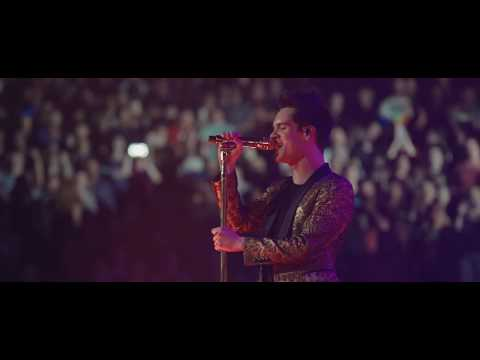 Panic! At The Disco - LA Devotee [Live from the Death Of A Bachelor Tour]