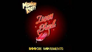 Ziggy Phunk - Boogie Movements