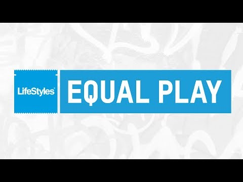 Smart Is Sexy: LifeStyles® Introduces 'Equal Play' Campaign That Puts Women At The Center Of The Conversation