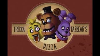 New FNAF Book:  Survival Logbook
