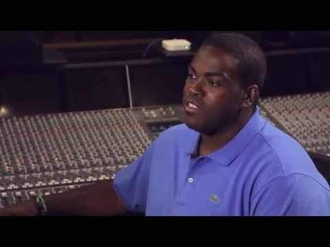 In The Studio with Rodney Jerkins: How To Write Hits