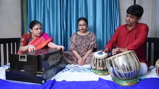 Emono saghana barashay|| Antara Chowdhury|| Revisited
