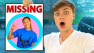 LIZZY SHARER IS MISSING!! (I NEED YOUR HELP)