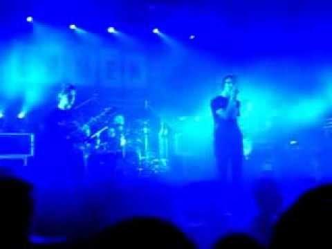 Lumen - Успокой меня (СПб 27.11.2008)